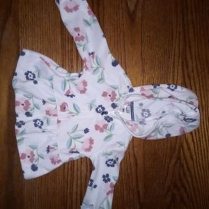 Carter's New baby Jacket 18mos/tags $32 now $10-